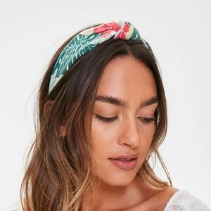 NWT tropical headband